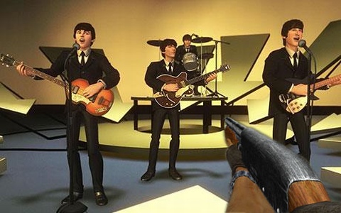 Fuck The Beatles